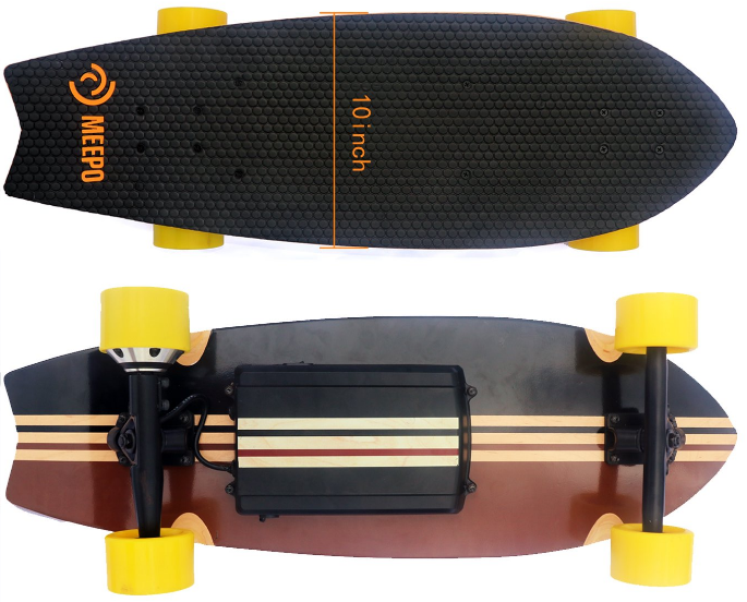 MEEPO Campus 2 Electric Skateboard