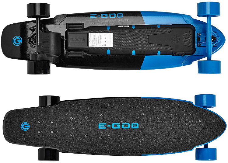 YUNEEC E-GO2 Electric Skateboard