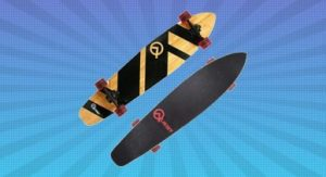 Quest Super Cruiser Longboard Review
