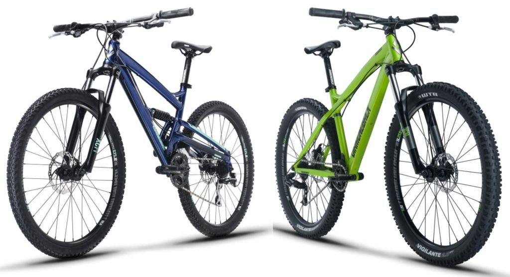 Things to Be Considered When Buying Mountain Bike