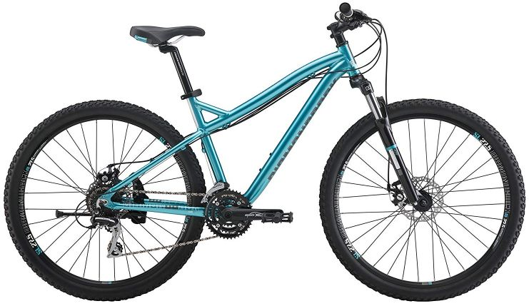 Diamondback Bicycles Lux Women's Mountain Bike