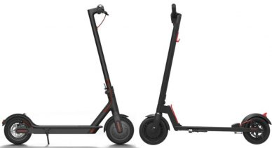 Folding Electric Scooters For Adults