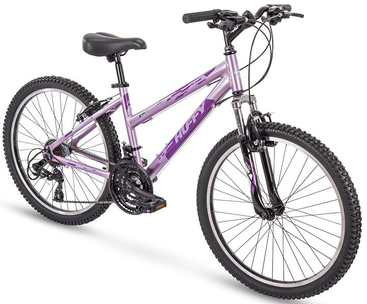 Huffy Escalate Womens Hardtail Mountain Bike