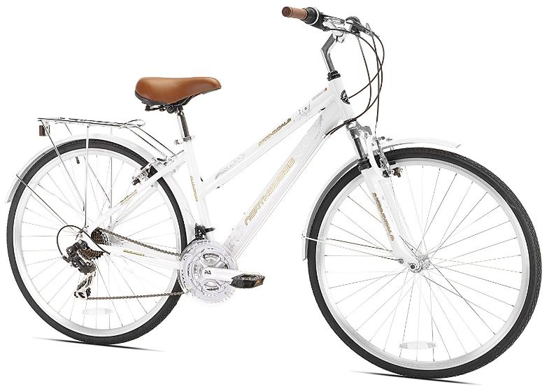 Kent Northwoods Springdale Women's Hybrid Bike