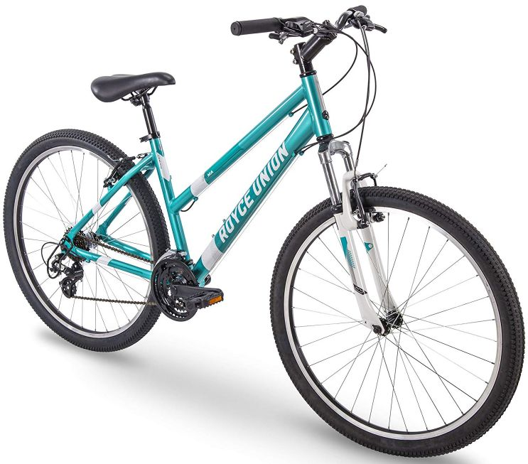 Royce Union RMA Womens Mountain Bike