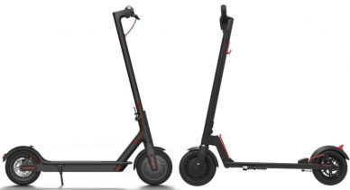 Fastest Electric Scooters