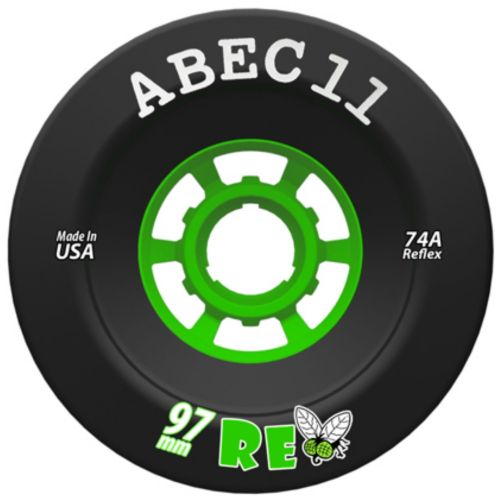 ABEC 11 Superfly Longboard Wheel for Downhill and Cruising