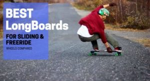 Best Longboards For Sliding and Freeride In 2019 (NEW Guide)
