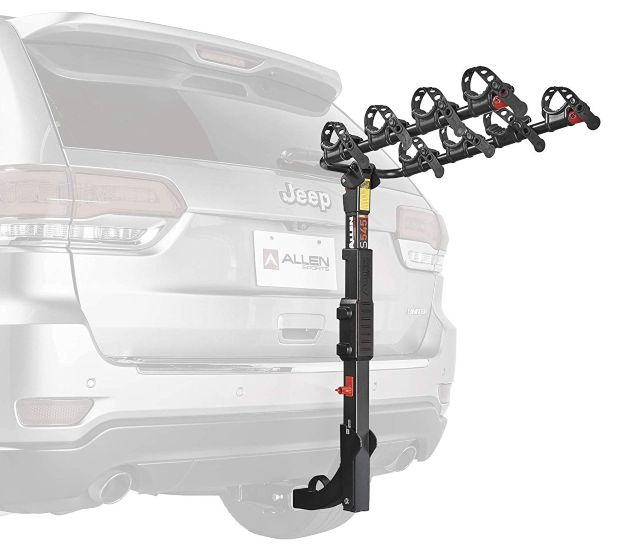 The 10 Best Hitch Bike Racks In 2019 New Guide